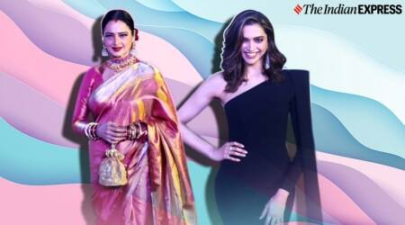 Star Screen Awards 2019: Deepika Padukone, Alia Bhatt, Rekha and others dress to impress
