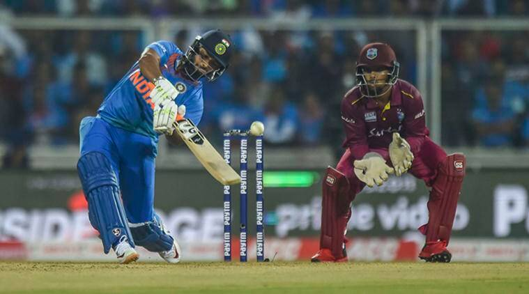 India vs west indies 3rd t20i live cricket streaming