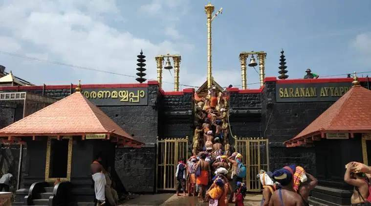 Sabarimala, Sabarimala verdict, Sabarimala review petition, Sabarimala news, Sabarimala women entry, Sabarimala supreme court