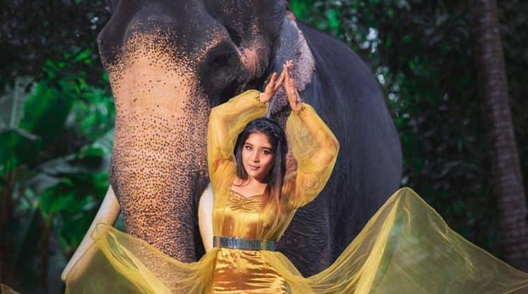 Sakshi Bigg Boss Tamil 3 films
