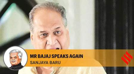 Mr Bajaj speaks again: In 1993, he voiced business's 'concerns', today he voices its 'fears'