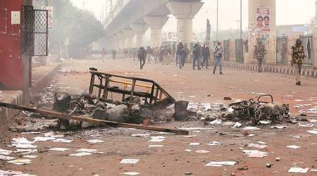 Seelampur, Seelampur protests, Seelampur violence, delhi protests, delhi CAA protests, delhi city news, Indian Express