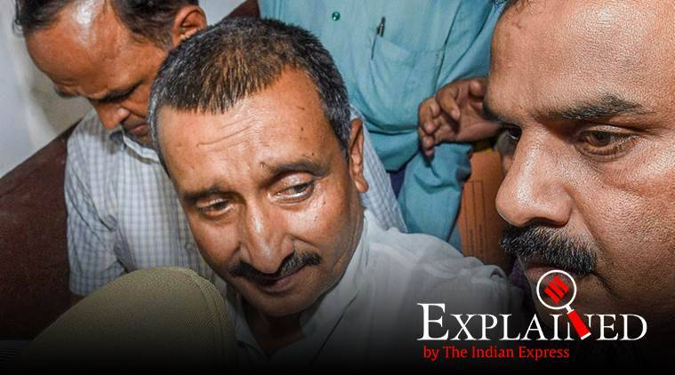 Explained: BJP MLA Kuldeep Singh Sengar convicted of Unnao rape; what is the case?