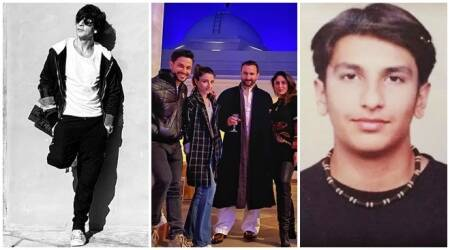 Celebrity social media photos: Shah Rukh Khan, Kareena Kapoor, Ranveer Singh and others
