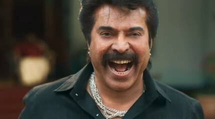 Shylock movie review: This Mammootty-starrer is a snoozefest