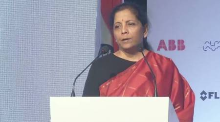 Govt open to further reforms, plans to invest about Rs 1 lakh crore in infrastructure sector: Sitharaman