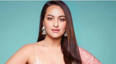 Sonakshi on having a female Dabangg