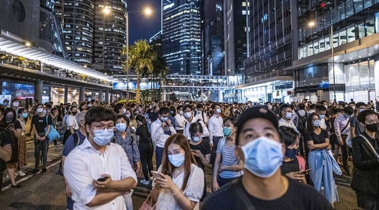 Recent protests show millennials' reclamation of ';purpose'; in life