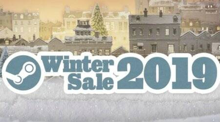 Steam, Steam Winter Sale, Mortal Kombat 11, Star Wars Jedi Fallen Order, Sekiro Shadows Die Twice, Monster Hunter World, Red Dead Redemption 2, Call of Duty WW2, Devil May Cry 5, Dark Souls 3, Wolfenstein Youngblood, The Elder Scrolls V Skyrim, Shadow of the Tomb Raider, Assassin's Creed Odyssey, Resident Evil 2, Far Cry