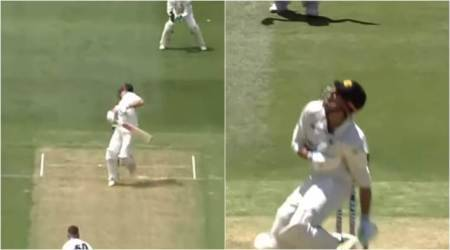 MCG, MCG pitch, Marcus Stoinis, Shaun Marsh, Stoinis injured, Marsh injured, Boxing day, Australia vs New Zealand Test, New Zealand tour of Australia