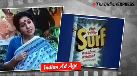 Surf's Lalita ji ad