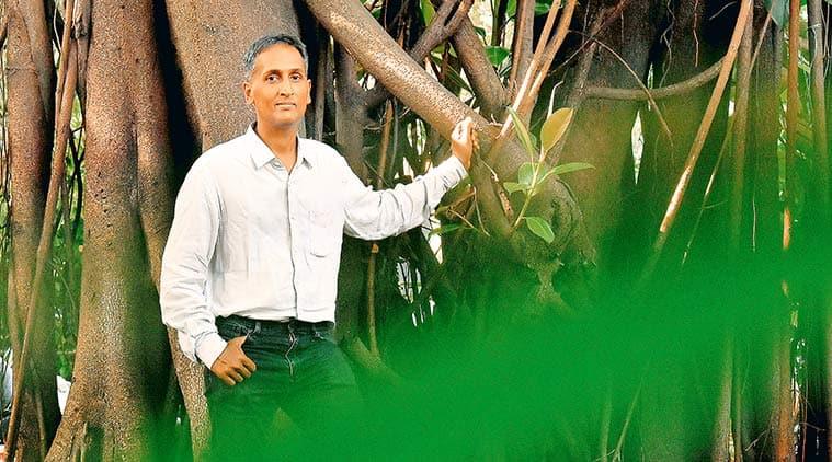 TR Shankar Raman, naturalist TR Shankar Raman, TR Shankar Raman books, TR Shankar Raman writings