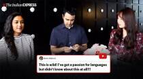 Watch: A viral video shows the similarities in the Tamil and Korean vocabularies