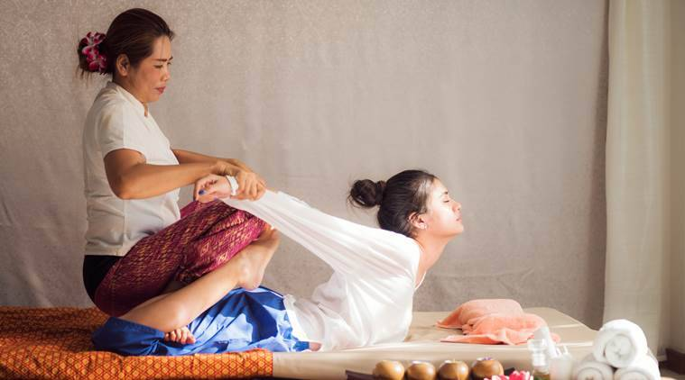Thai massage makes it to the UNESCO heritage list; here's ...
