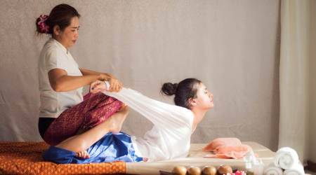 Thai massage, UNESCO heritage list, Indian Express news