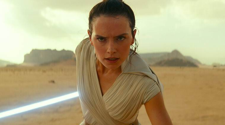 The Rise of Skywalker Star wars box office
