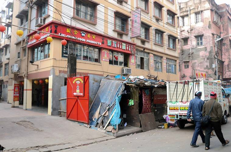 Streetwise Kolkata: Tiretta Bazaar, a Chinatown names after an Italian