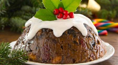 christmas 2019 pudding recipe