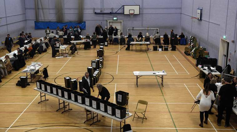 British PM Boris Johnson secures majority in General Election 2019: United Kingdom media