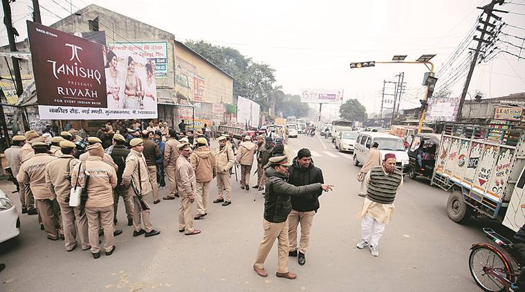 Their cases falling, Muzaffarnagar police now invoke Juvenile Act, say protesters used kids