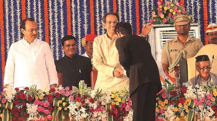CM Uddhav gets his son, Pawar his nephew in Maharashtra Cabinet