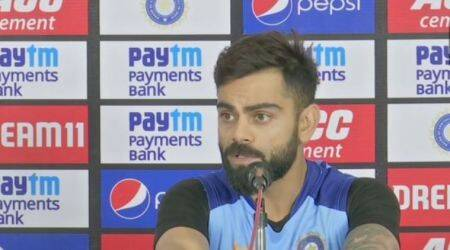 Virat Kohli, Virat Kohli interview, Virat Kohli press conference, Virat Kohli vs West Indies, INDvWI, India vs West Indies