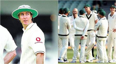 Australia vs Pakistan, Pakistan vs Australia, Michael Vaughan, Michael Vaughan tweet, India vs Australia, Harsha Bhogle, cricket news