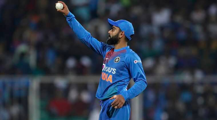 Virat Kohli: Everyone saw we need to be more brave in fielding