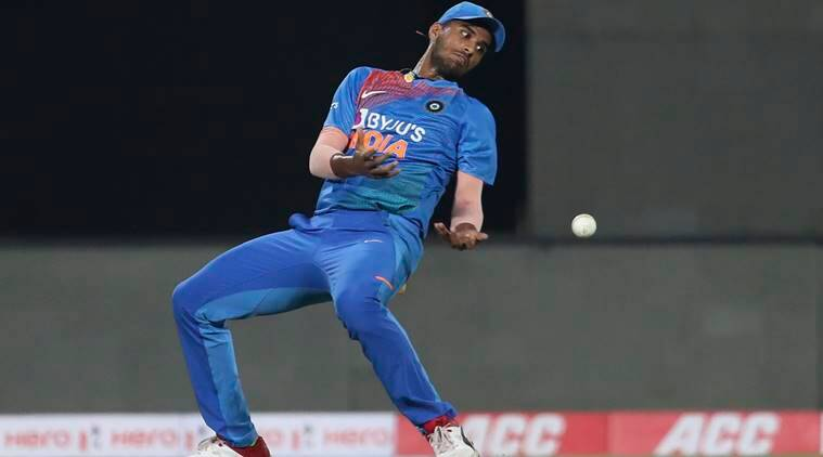 IND vs WI: Butterfingers aplenty as poor fielding lets India down yet again