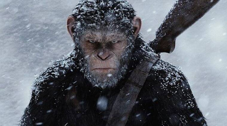 New Planet of the Apes film being developed by Wes Ball