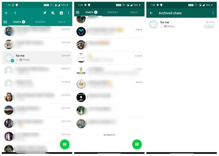 Steer clear of this WhatsApp bug crashing group chats, deleting history forever