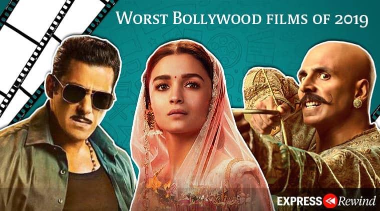 kalank dabangg 3 housefull 4 worst films 2019