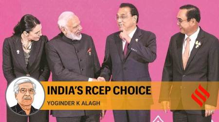 India's RCEP choice was born out of the many complexities of its development needs