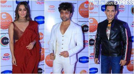 Zee Rishtey Awards 2019: Jay Bhanushali, Udit Narayan, Himesh Reshammiya and others attend