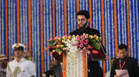 Draft EIA great threat to goal of achieving sustainable growth: Aaditya to Javadekar