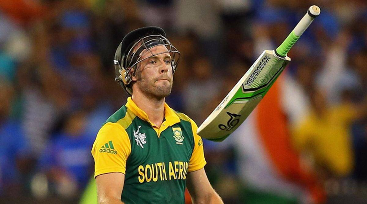 """AB de Villiers says """"We haven't played our absolute best"""" in IPL 2021"""