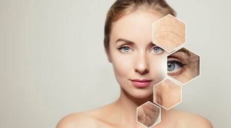 Collagen provides vital protection to the skin by impeding the absorption of toxins and pathogens.