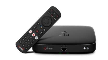 Airtel Xstream Box, Airtel Xstream Box premium, Airtel Xstream Box basic, Airtel Xstream Box plans, Airtel Xstream, airtel, airel plans, dth box
