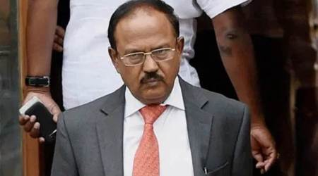 nsa ajit doval news, financial fraud, digital payment, cyber crime, covid-19 pandemic, work from home, kerala police, india news, indian express
