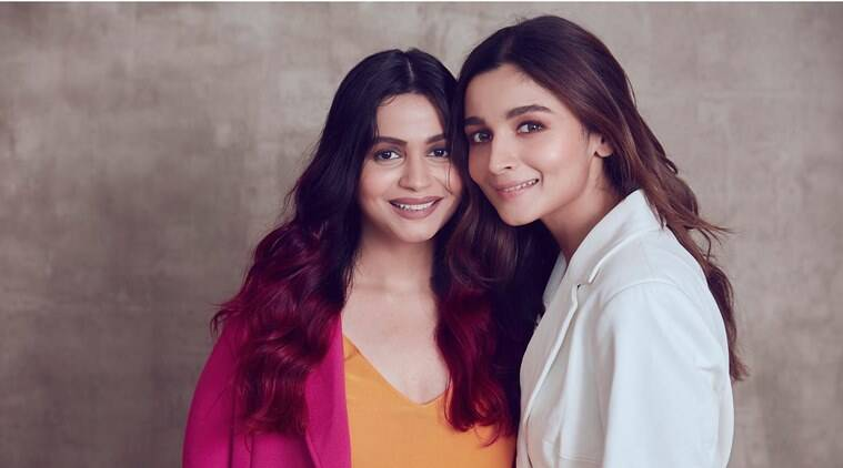 Alia Bhatt breaks down while talking about her sister Shaheen Bhatts depression