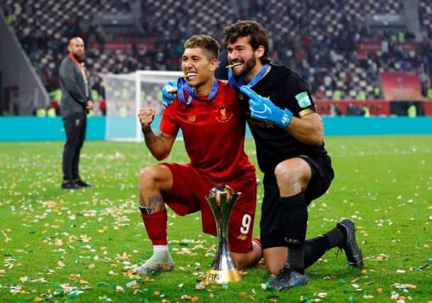 Club World Cup - Final - Liverpool v Flamengo