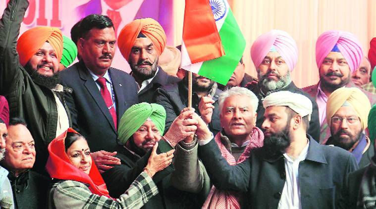 Captain Amarinder Singh, Captain Amarinder Singh on caa protest, Captain Amarinder Singh on citizenship law, citizenship law protests, punjab news