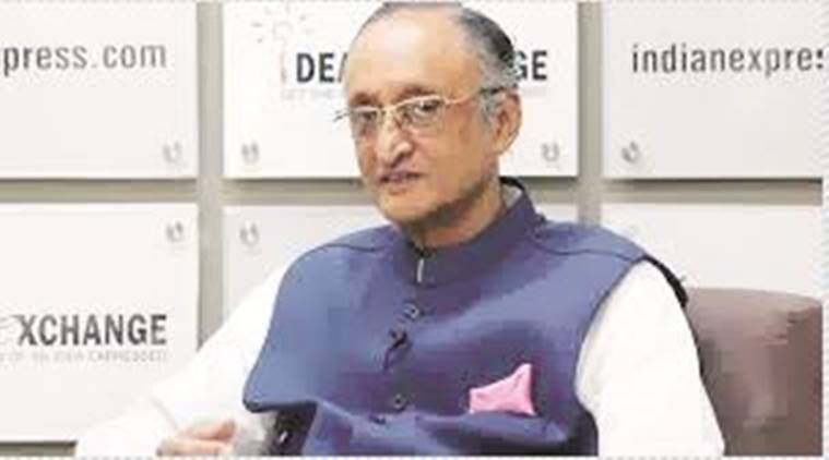 Bengal GST dues, GST dues to states, amit mitra, bengal news, indian express