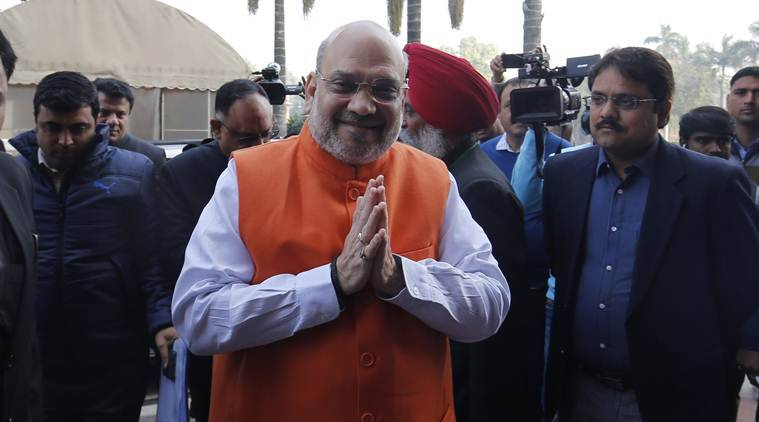 citizenship amendment bill 2019, rajya sabha citizenship amendment bill, shiv sena cab, jd(U) nitish kumar support to citizenship amendment bill, Lok Sabha passes CAB, citizenship amendment bill in parliament, amit shah citizenship amendment bill, CAB 2019, Congress on CAB, CAB opposition, citizenship bill muslims, Indian Express