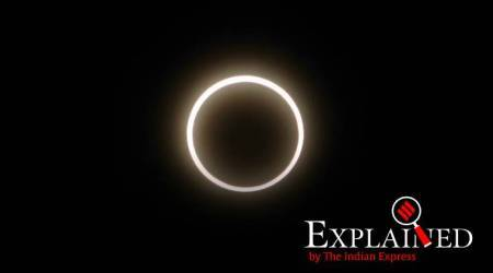 Expained: What is Annular Solar Eclipse?