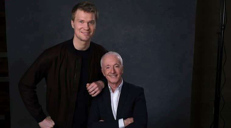 Anthony Daniels talks long ride as C-3PO in Star Wars