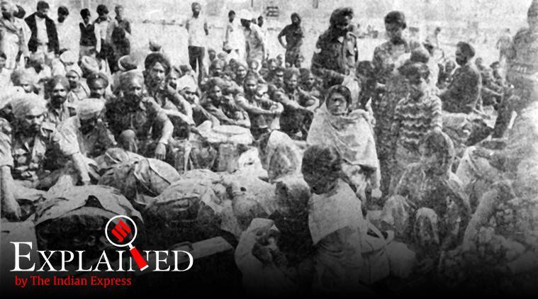 Narasimha Rao and Inder Kumar Gujral: What happened as anti-Sikh riots raged in 1984?