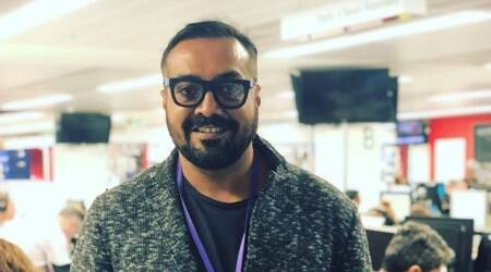 Anurag Kashyap ghost stories