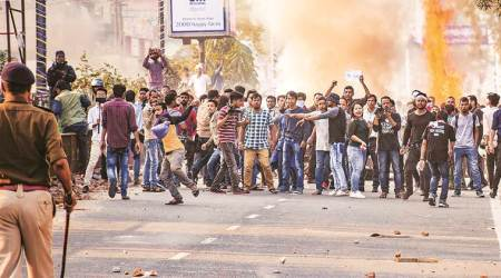 CAB protests, CAB protests 2019, Citizenship Amendment Bill, Citizenship Amendment Bill 2019, Citizenship Amendment Act, CAB, CAB 2019, India news, Indian Express