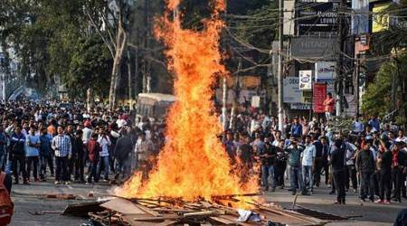 assam protests all you need to know, cab, cab news, cab protest, cab protest in assam, cab bill news, cab today news, citizenship amendment bill, citizenship amendment bill 2019, citizenship amendment bill protest, citizenship amendment bill protest today, citizenship amendment bill 2019 india, citizenship amendment bill live news, cab news, cab latest news, assam internet ban news, assam, assam news, assam latest news, assam today news